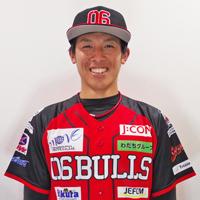 #10 上村健斗(うえむらけんと)